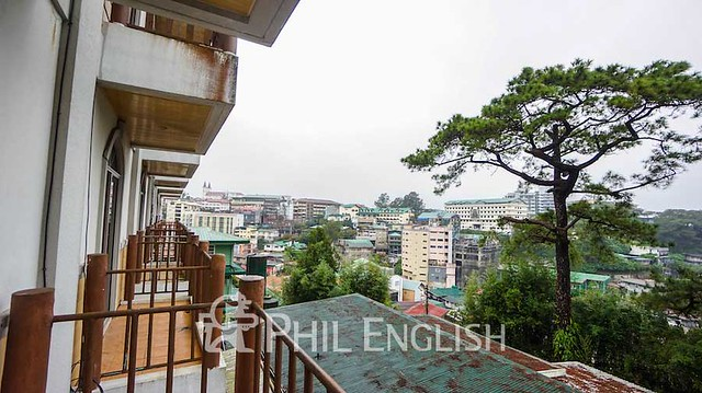 [Baguio] - Trường Anh ngữ TALK Yangco